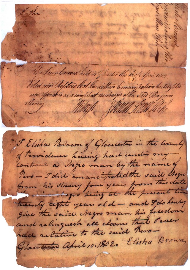 essay on abolition of slavery Abolition essays abolition was the legal end of slavery in 1820's most of our society supported that africans be shifted back to africa how they wished too.